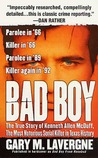 Bad Boy by Gary M. Lavergne