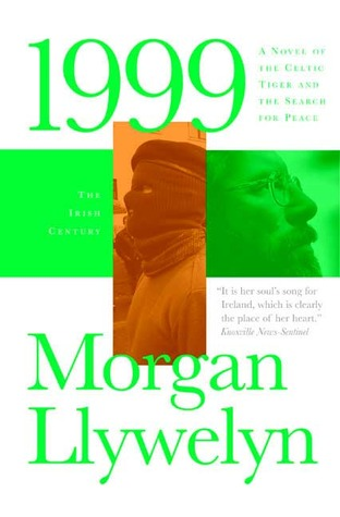 1999 by Morgan Llywelyn