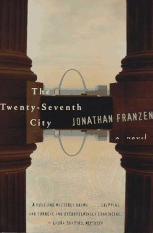 The Twenty-Seventh City: A Novel