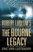The Bourne Legacy (Jason Bourne #4)