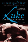 Luke (Armed and Dangerous, #2)