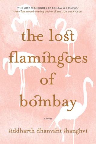 The Lost Flamingoes of Bombay