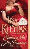 Seduce Me at Sunrise (The Hathaways, #2)