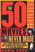 The 50 Greatest Movies Never Made