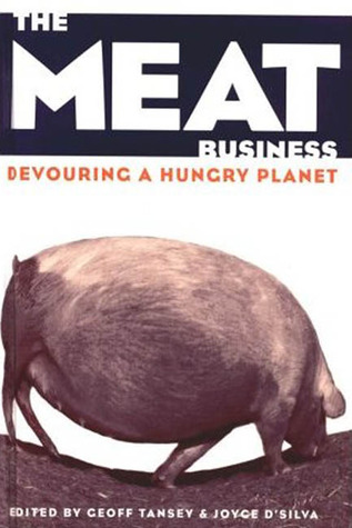 The Meat Business by Geoff Tansey