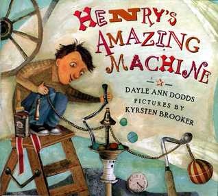 Henry's Amazing Machine
