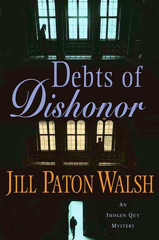 Debts of Dishonor