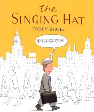 Singing Hat by Tohby Riddle