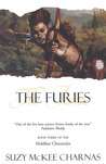 The Furies (The Holdfast Chronicles, #3)