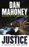 Justice: A Novel of the NYPD (Det. Brian McKenna Novels)