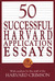 Examples Of Best College Application Essays