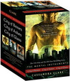 The Mortal Instruments Boxed Set by Cassandra Clare