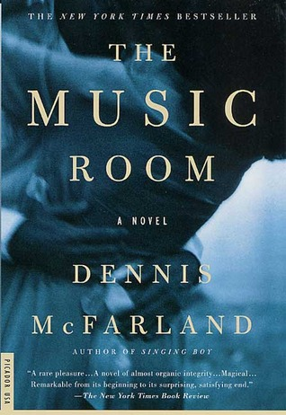 The Music Room by Dennis McFarland