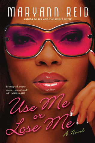 Use Me or Lose Me by Maryann Reid