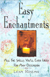 Easy Enchantments