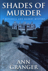 Shades of Murder (Mitchell and Markby Village, #13)
