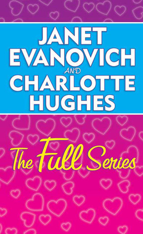 The Full Series by Janet Evanovich