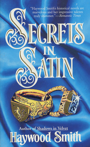 Secrets In Satin