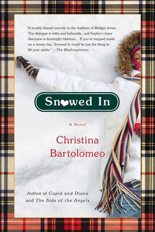 Snowed In: A Novel
