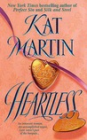 Heartless (The Fire Trilogy #1)
