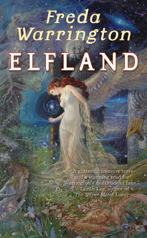 Elfland by Freda Warrington