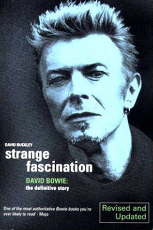 Strange Fascination by David Buckley