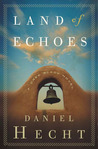 Land of Echoes (Cree Black, #2)
