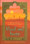 Blood Red Horse (The de Granville Trilogy, #1)