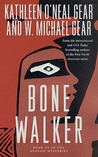 Bone Walker (The Anasazi Mysteries, #3)