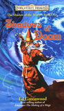 Shadows of Doom (Forgotten Realms: Shadow of the Avatar, #1)