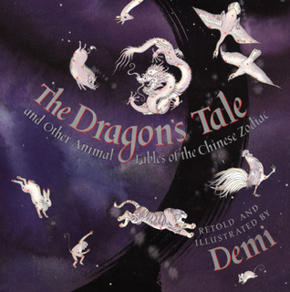 The Dragon's Tale by Demi