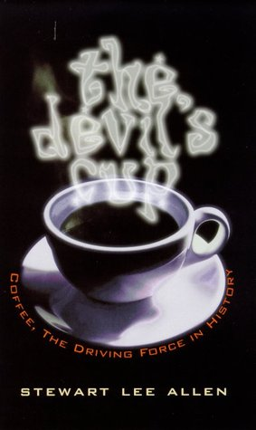 Devil's Cup by Stewart Lee Allen
