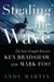Stealing the Wave: The Epic Struggle Between Ken Bradshaw and Mark Foo