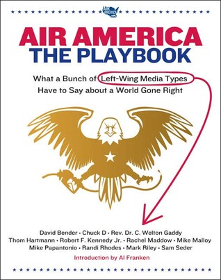 Air America by Air America Radio Hosts