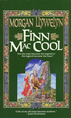 Finn Mac Cool by Morgan Llywelyn