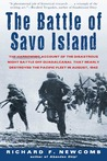 The Battle of Savo Island