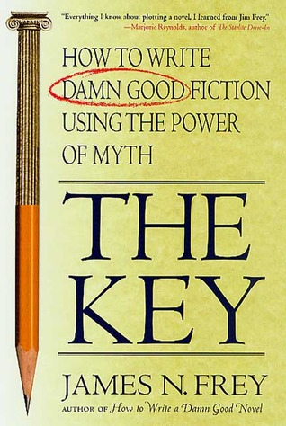 The Key by James N. Frey