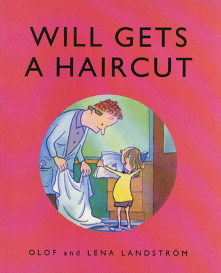 Will Gets a Haircut