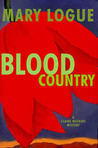Blood Country (Claire Watkins Mysteries, #1)