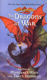 The Dragons at War (Dragonlance Dragons, #2)