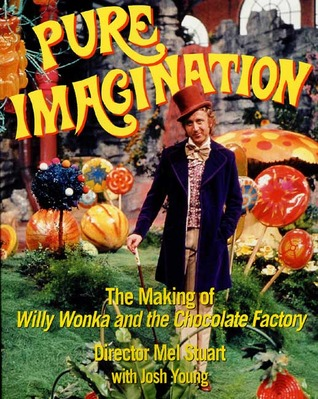 Pure Imagination: The Making of Willy Wonka and the Chocolate Factory