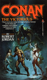 Conan the Victorious (Conan, #7)