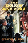 The Dark Ascent (The Dark Wing Series, #3)