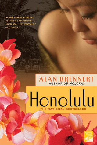 Honolulu by Alan Brennert