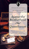 Against the Brotherhood (Mycroft Holmes series #1)