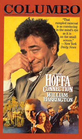 Columbo by William Harrington