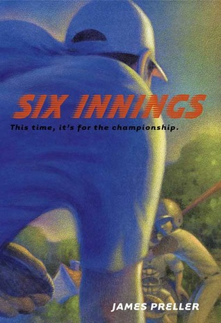 Six Innings by James Preller