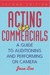 Acting in Commercials by Joan See