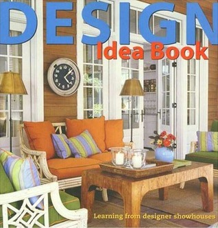 Design Idea Book by Sunset Books