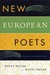 New European Poets by Kevin Prufer